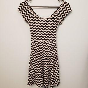 🔥Chevron Dress